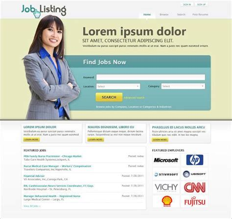 free templates for website in php free php website templates aandzlaw