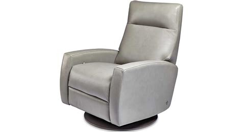 comfort recliners circle furniture eva comfort recliner leather