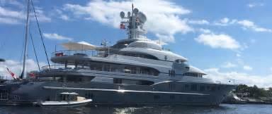fort lauderdale boat show news fort lauderdale international boat show report edmiston