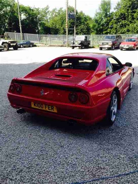 mr2 kit for sale 1997 f355 replica toyota mr2 kit car sports