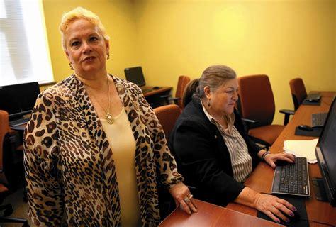 nancy garcia insurance state cutting obamacare navigators chicago tribune