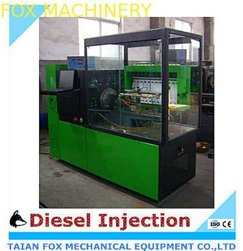 diesel pump test bench for sale multipurpose common rail diesel injector pump test bench