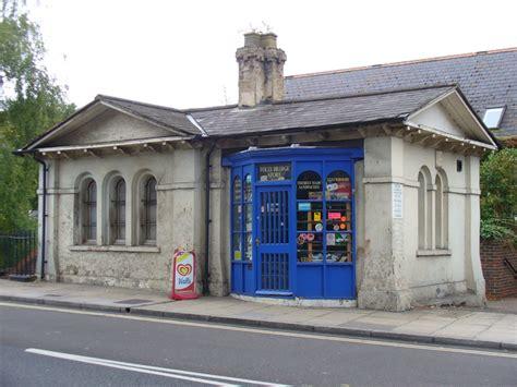 house folly folly bridge toll house south oxford community centre