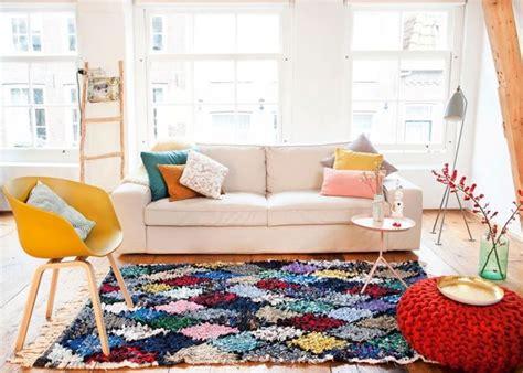 tappeti fai da te la cura dei tappeti fai da te arredamento casa cura