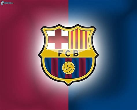 barcelona emblem fc barcelona