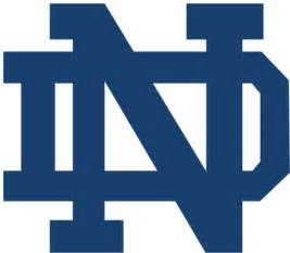 notre dame colors holdin the rope who are you and why do we care notre