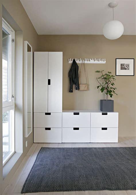 Ideen Flur Nische by Jotun For The Home Flure