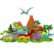 Cute Dinosaurs  Cartoon Animal Images