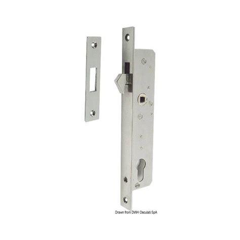 serrature per porte scorrevoli serratura inox per porte scorrevoli 38 132 03