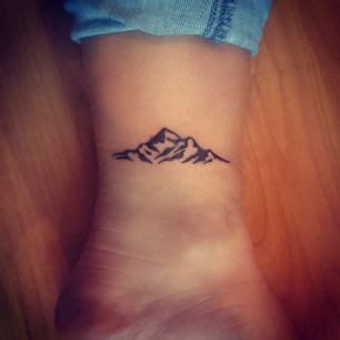 tattoo just love ankle tattoos the o jays and just love on pinterest