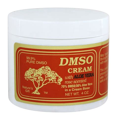Dmso Detox by Buy Nature S Gift Dmso With Aloe Vera Scented
