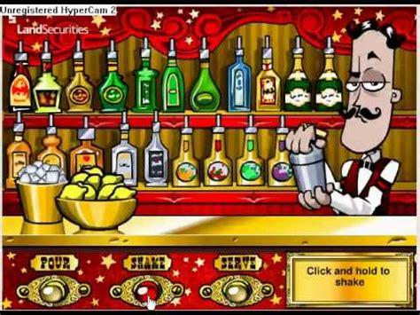 friv 2 games good cocktail for the game bartender youtube
