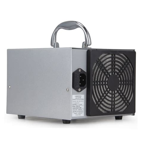commercial industrial ozone generator air purifier mold mildew smoke odor 3500mg 846183163633 ebay