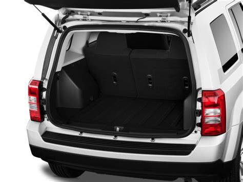 Jeep Patriot Cargo Space 2017 Jeep Patriot Review Release Date Price Exterior