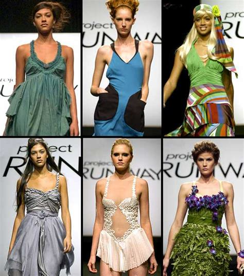 Play Our Project Runway by Project Runway Ourfashion