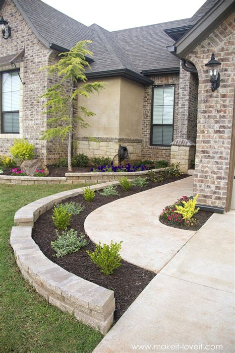 front yard landscaping ideas on a budget front yard landscaping ideas on a budget front yard