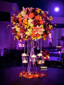 80 best purple orange wedding images on pinterest