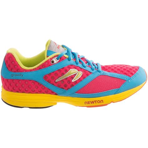 newton gravity neutral trainer running shoes for