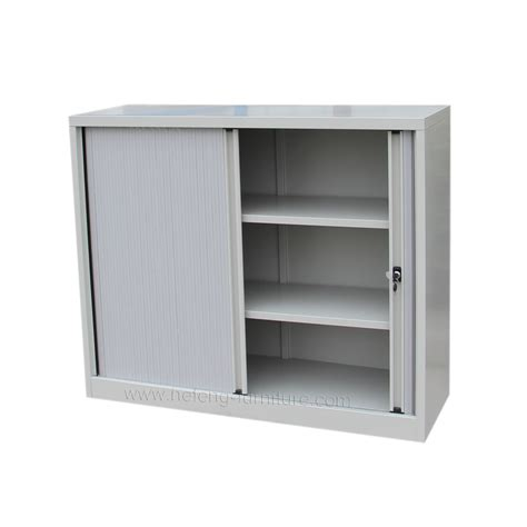 Roller Door Storage Cabinets Steel Roller Shutter Door Cabinet Supplied By Hefeng Furniture Are Ideal For Office