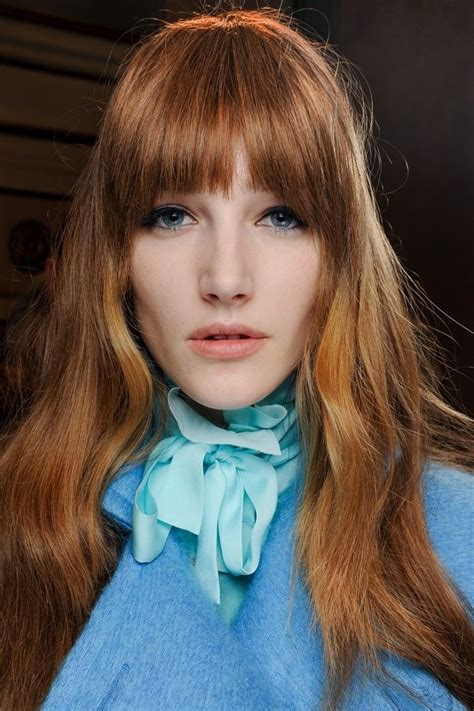 blonde colours for winter 11 winter hair color tips and trends you ve gotta read