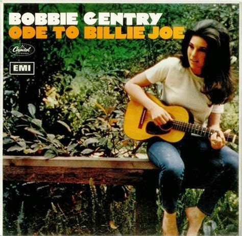 Bobbie Gentry Patchwork - what are you listening to and why might anyone be
