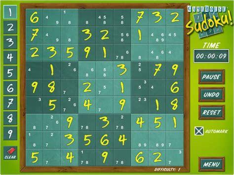 Sudoku Full Version Game Free Download | gamehouse sudoku download free gamehouse sudoku full