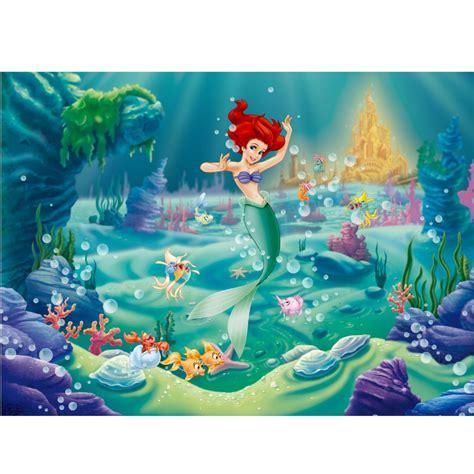 Tapisserie Princesse by Maxi Poster Disney Princesse Papier Peint La