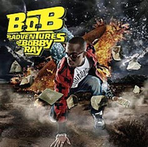 b.o.b presents: the adventures of bobby ray wikipedia