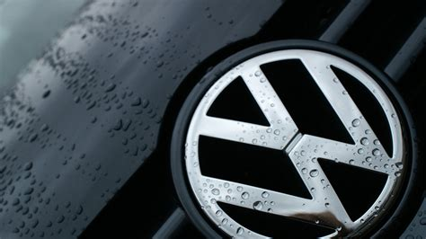 Wall Car Wallpaper Hd by Volkswagen Car Logo Wallpaper 58918 1920x1080 Px