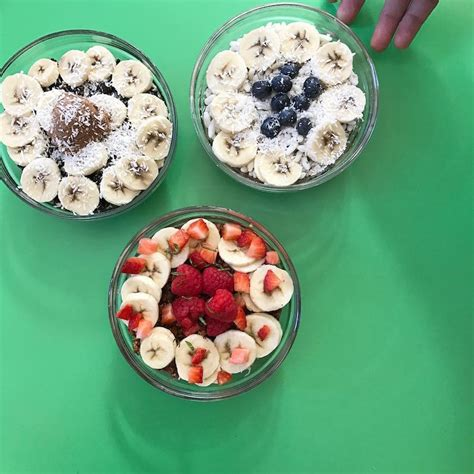 Breakfast Places With Acai Bowls Near Me - 9 acai bowl spots you need to check out in nyc well