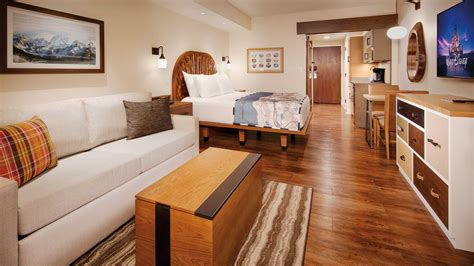 Disney Wilderness Lodge Villas Floor Plan - copper creek villas and cabins at disney s wilderness