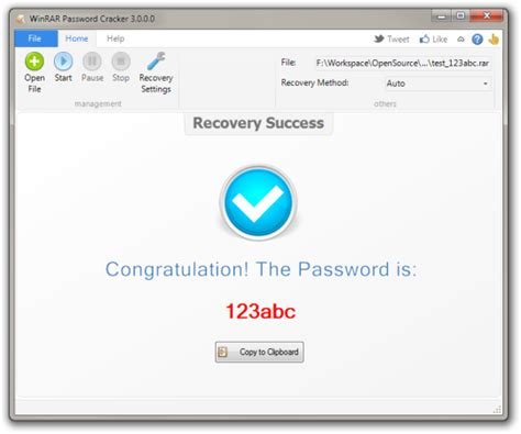 krylack password recovery crack the best free software winrar password cracker free download and software