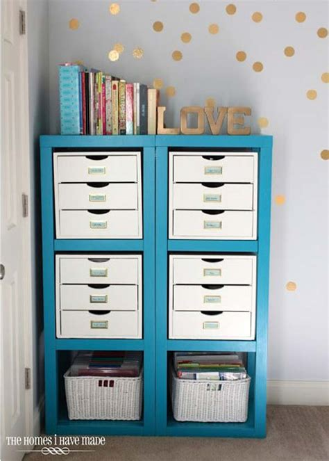 office organizing ideas 18 amazing diy ideas and tricks to organize your office