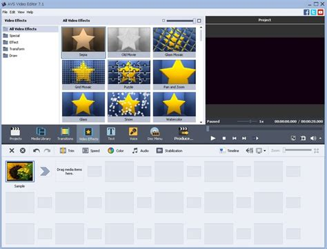 free download avs video editing software full version avs video editor download