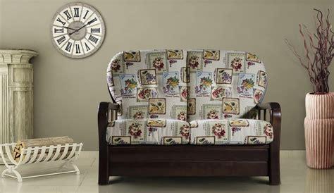 divani stile provenzale divano in legno massello stile provenzale idfdesign
