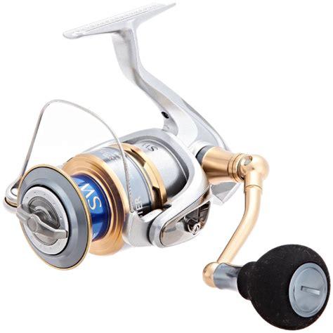 Reel Shimano Biomaster 4000hg shimano biomaster sw a 4000 xg saltwater spinning reel