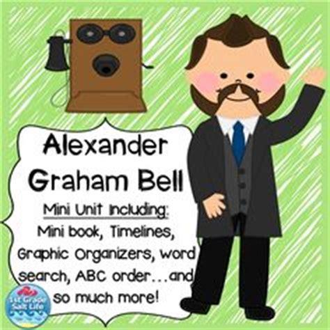 alexander graham bell biography for students alexander graham bell free printable biography for kids
