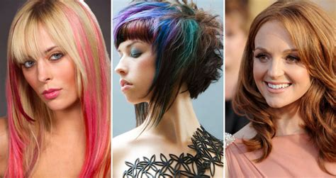 secrets in picking the hair color for you pretty designs
