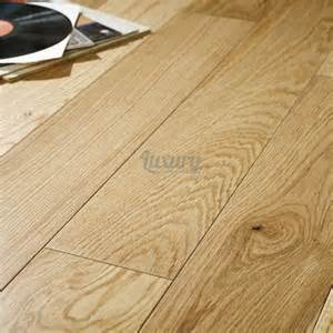 180mm pearl satin lacquered engineered european oak wood