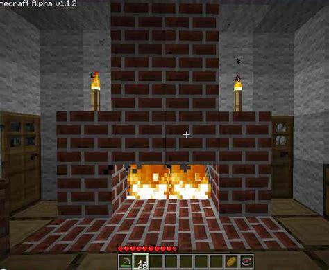 image fireplace jpg minecraft wiki
