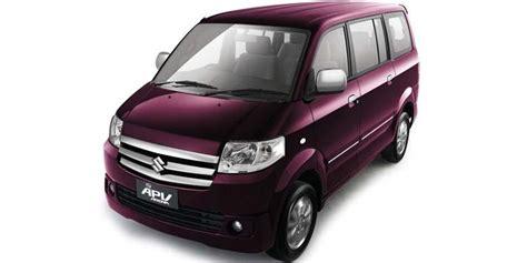 Suzuki Luxio Diskon Luxio Evalia Dan Apv Hingga Rp 25 Juta Kompas