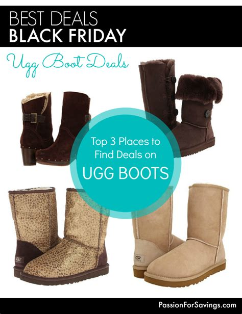 black friday 2014 uggs deals