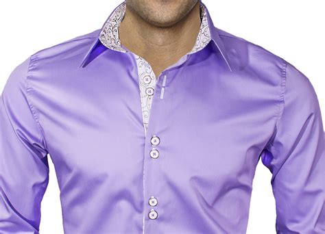 light purple dress shirt light purple dress shirts