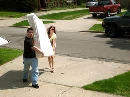 How To Move A Mattress In The by Moving Out To Avoid Bed Bugs Better Think Bed