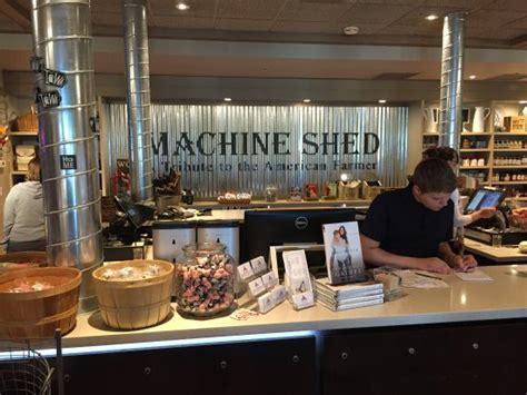 Machine Shed Restaurant Des Moines by Machine Shed Des Moines Picture Of Iowa Machine Shed Restaurant Urbandale Tripadvisor