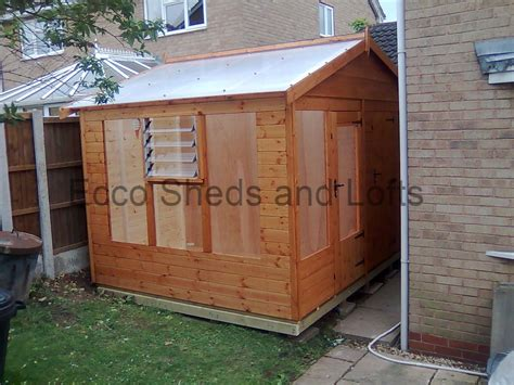 Pigeon Sheds by Potting Sheds Ecco Sheds And Pigeon Lofts