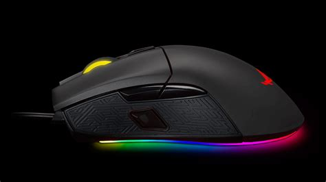 Mouse Rog Gladius 2 republic of gamers announces gladius ii gaming mouse rog