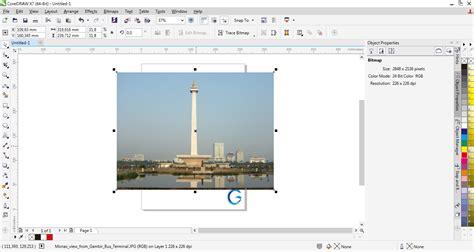 gambar tool pattern pada corel draw cara memasukan gambar ke corel draw x7 import g blood