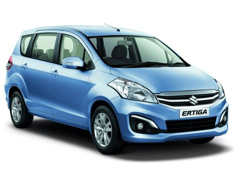 maruti ertiga 7 seater commuter for india find new