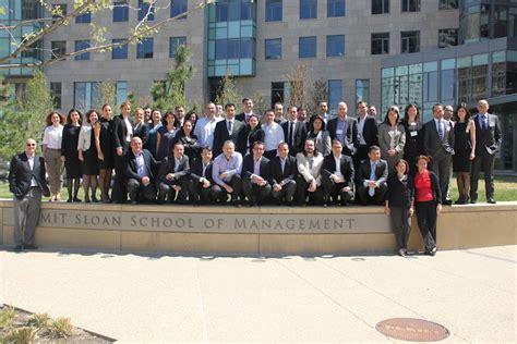 Mit Sloan School Of Management Executive Mba by Sabancı 220 Niversitesi Executive Mba 246 ğrencileri Mit Sloan